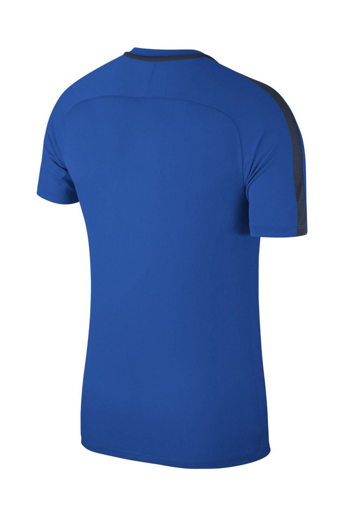 Nike Erkek T-shirt M Nk Dry Acdmy18 Top Ss 893693-463 2