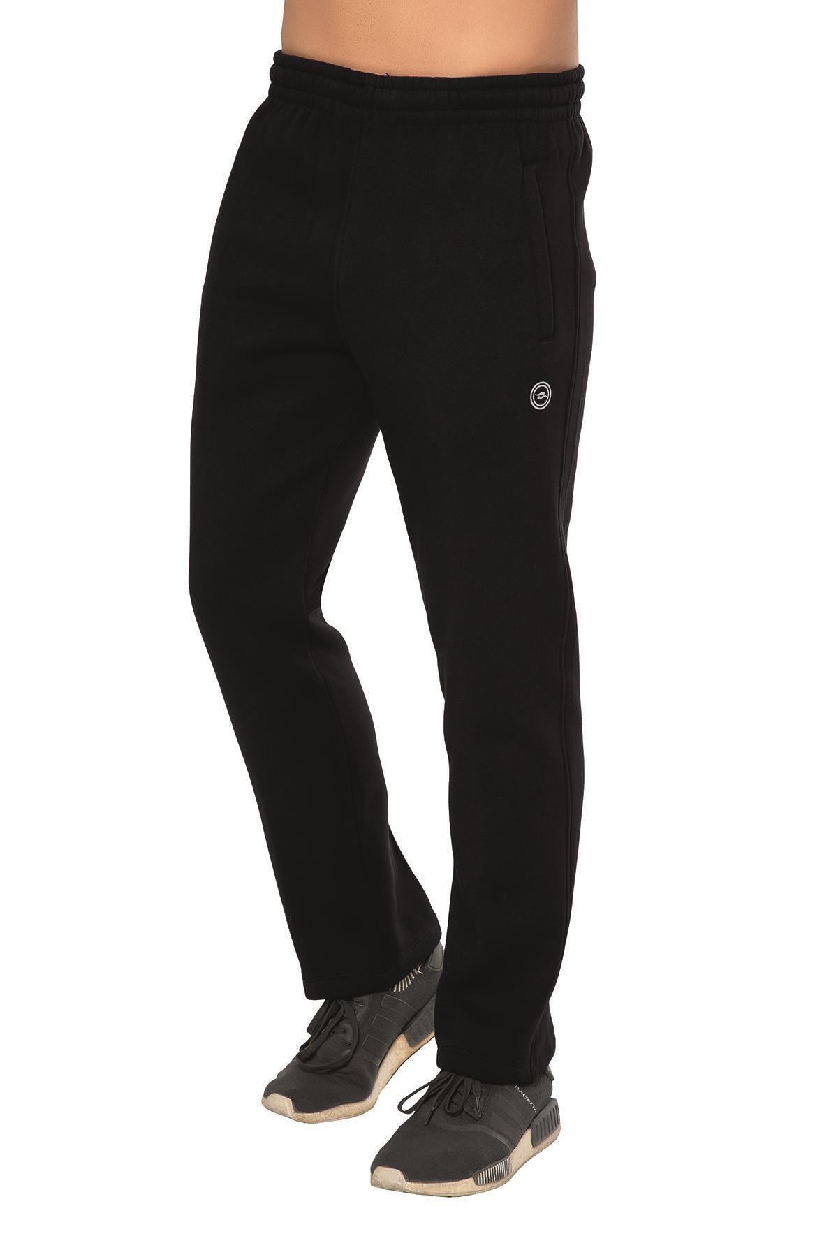 Crozwise Erkek 3 Iplik Kalın Pantolon 1