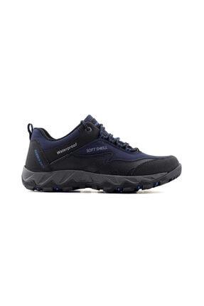 Hammer Jack 19955 Wp Kadın Outdoor Ayakkabı-laci Mavi