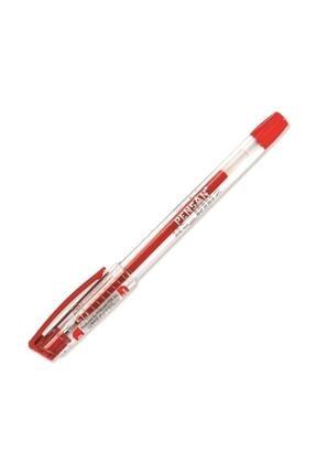 Pensan My-king Jell Kalem 0,5 Mm Kırmızı 12 Li (1 Paket 12 Adet)