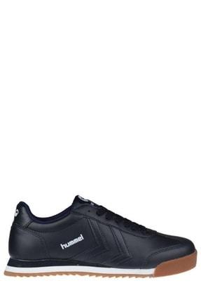 HUMMEL HMLMESSMER LIFESTYLE SHOE Koyu Lacivert Erkek Sneaker Ayakkabı 100406446