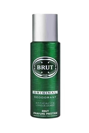 Brut 200 ml Erkek Deodorant 5010612808517