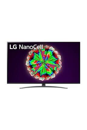 "LG 65NANO816 65"" 165 Ekran Uydu Alıcılı 4K Ultra HD Smart NanoCell LED TV"