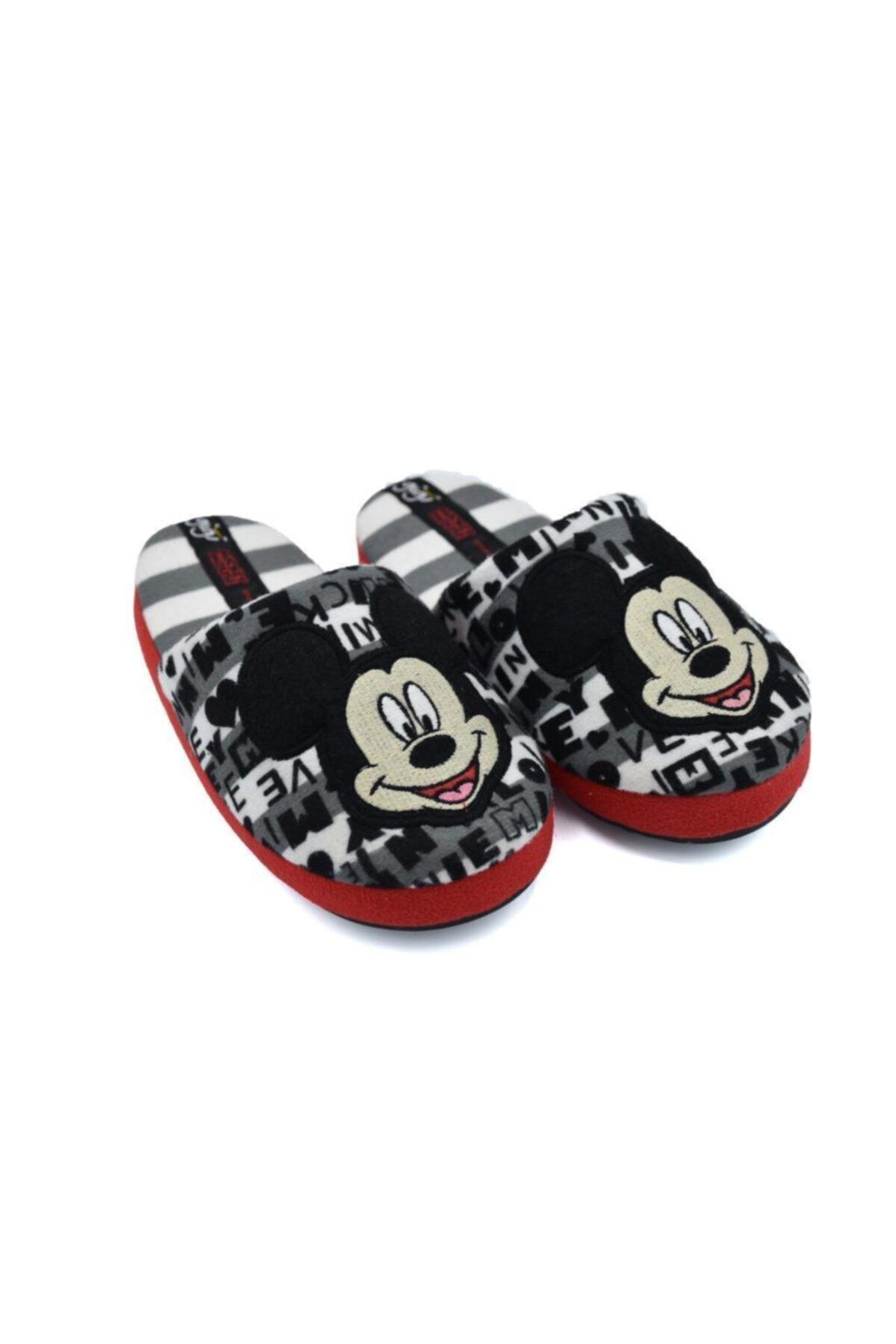 Mickey Mouse Unisex Çocuk Terlik 1