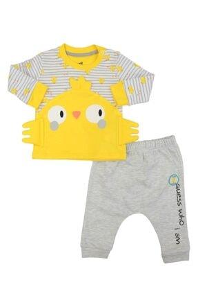 Miniworld Civcivli Bebek Pijama Takım