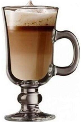 Paşabahçe 55141 Latte Bardağı 1 Adet