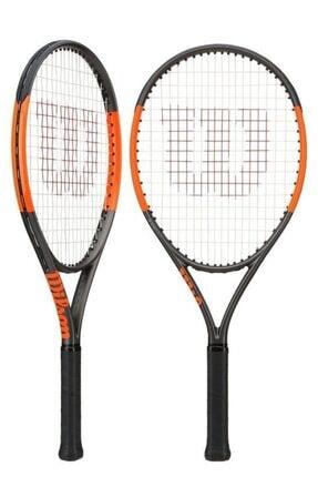 Wilson Burn 25s Çocuk Tenis Raketi Wrt534000