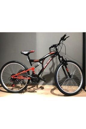 DİESELBİKE Diesel Shadow 26 Jant Çift Amartisörlü 21 Vites Dağ Bisikleti