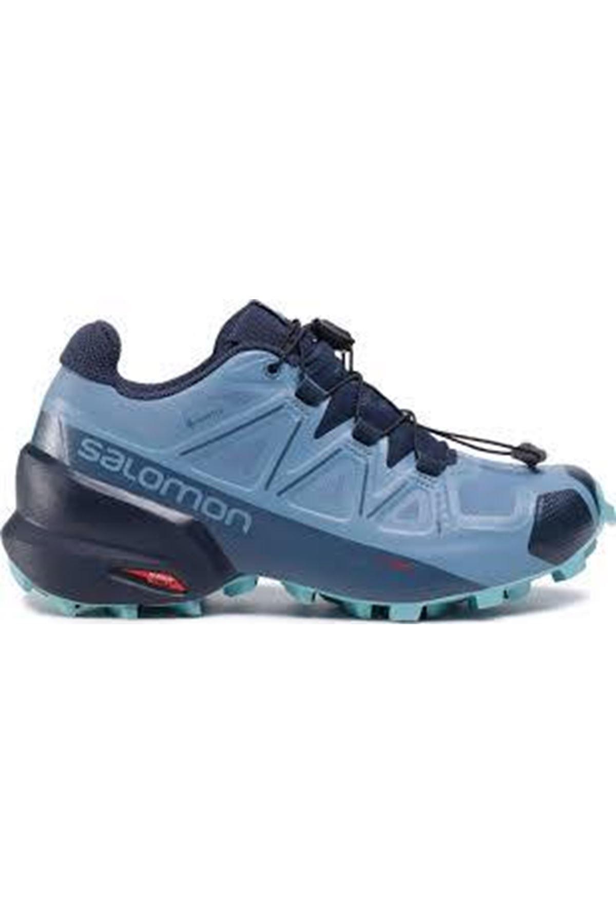Salomon Speedcross 5 Gtx Kadın Outdoor Ayakkabı 411175 2