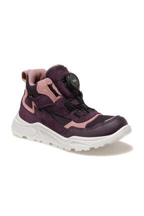Superfit BLIZZARD*** Lila Kız Çocuk Sneaker Ayakkabı 101016156