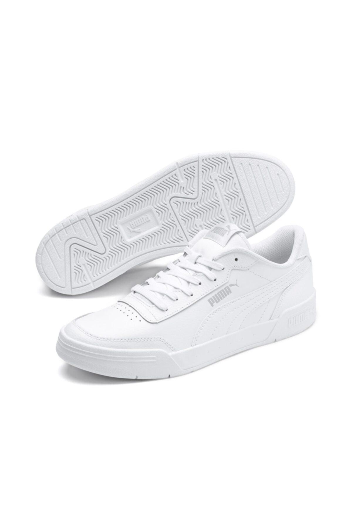 Puma 36986302 Caracal Unisex Günlük Ayakkabı 2