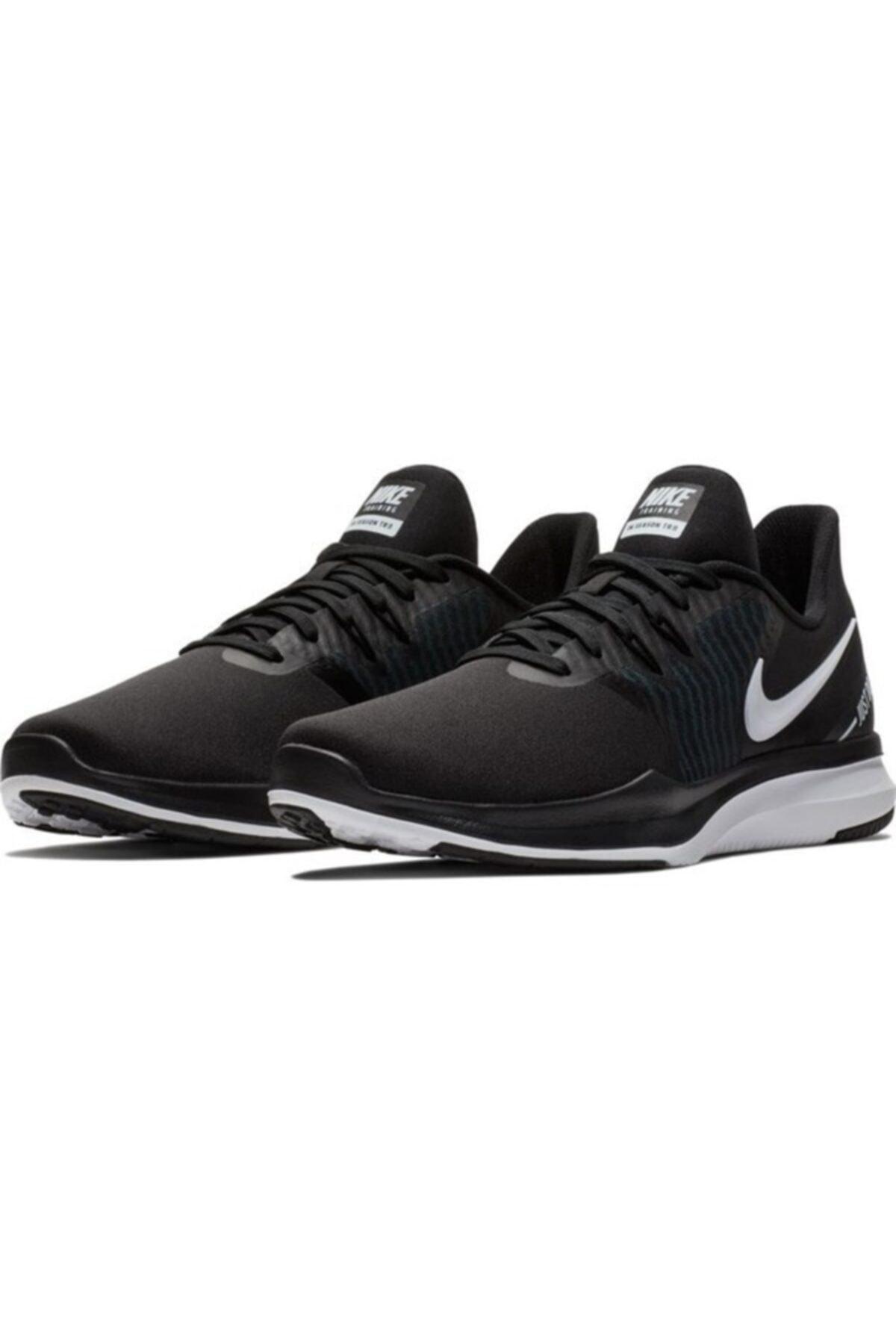 Nike Aa7773-001 In-season Tr 8 Kadın Yürüyüş Koşu Ayakkabı 2