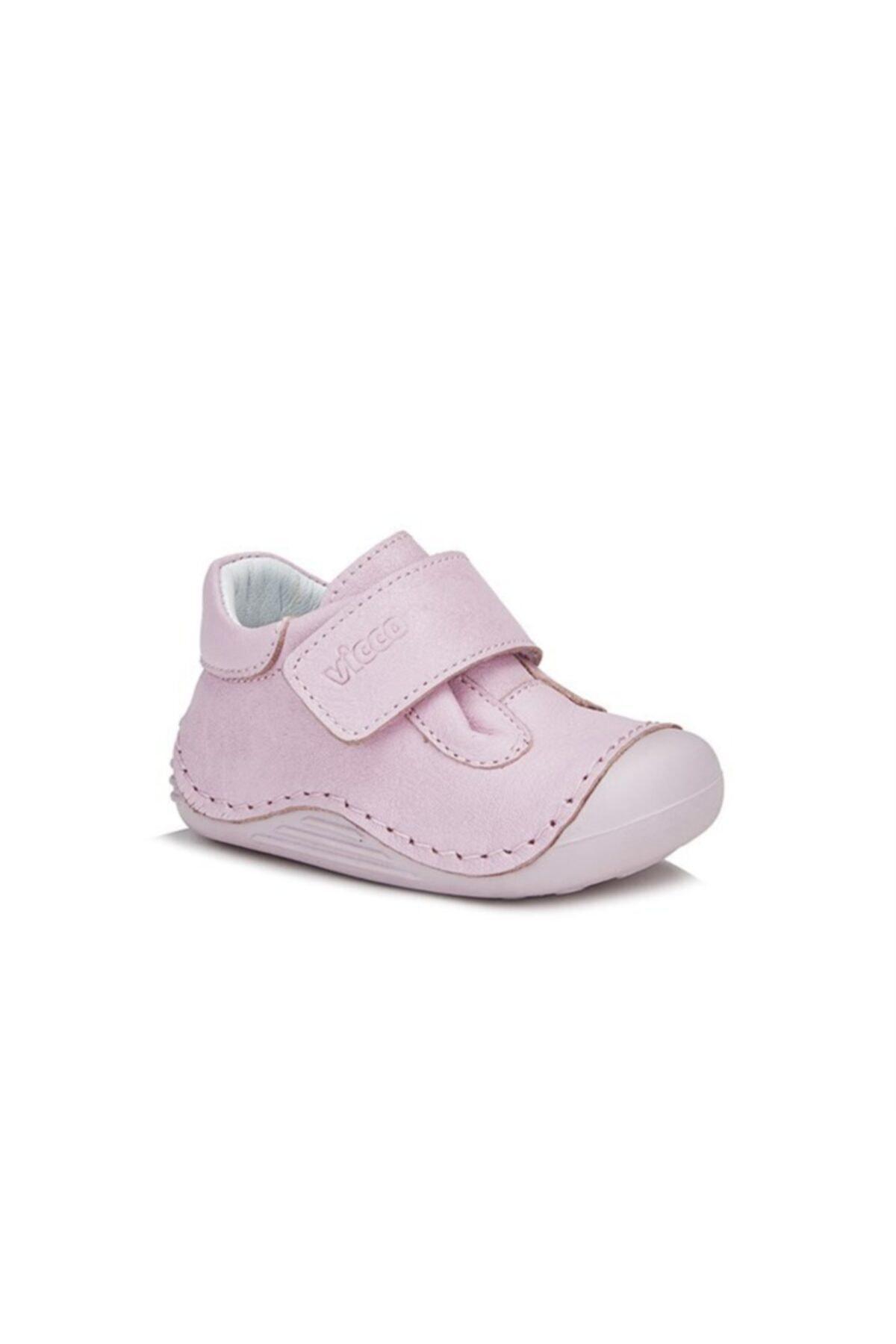 Vicco 918.e20y.001 Beyaz Deri Unisexçocuk Ayakkabı 1