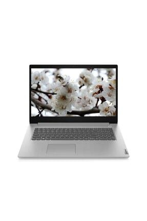 "LENOVO IdeaPad 3 17IML05 i7 10510U 8GB 512GB SSD Nvidia GeForce MX330 Fdos 17,3"" HD Laptop 81WC007FTX"