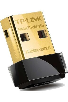 TP-LINK Siyah Tl-wn725n 150mbps Wireless N Nano Usb Adapter