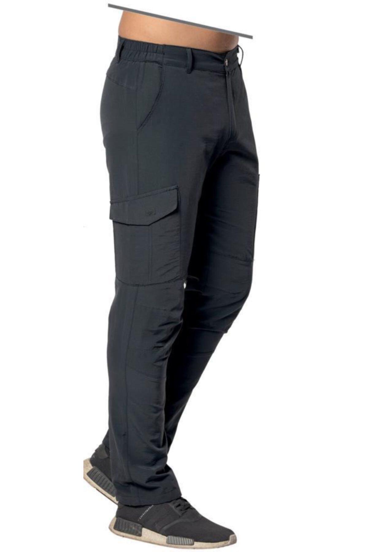 Crozwise Outdoor Erkek Pantolon Yeni Sezon Yazlık Pantolon 2