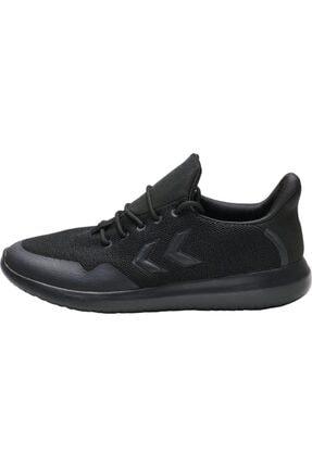 HUMMEL Unisex siyah spor  Ayakkabı Actus Traıner 2.0