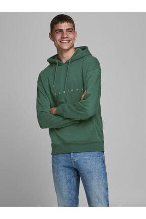 Jack & Jones Jorcopenhagen Erkek Sweatshirt 12176864