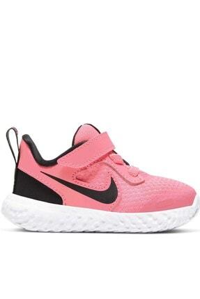 Nike Revolutıon 5 (Tdv) Çocuk Yürüyüş Koşu Ayakkabı Bq5673-602-pembe