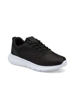 Kinetix W Siyah Kadın Sneaker Ayakkabı Barnes W