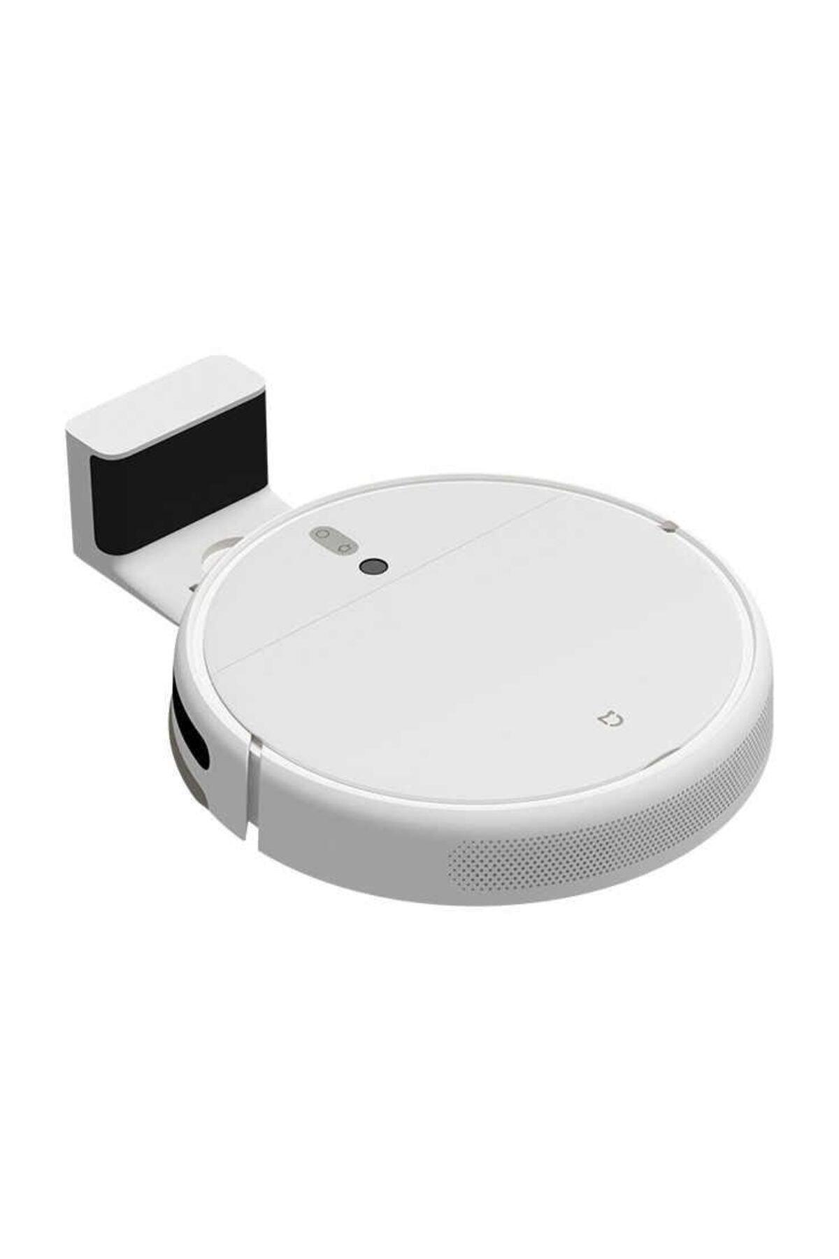 Xiaomi Mi Robot Vacuum Mop - Kablosuz Süpürge 2