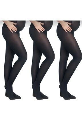 Penti Hamile Külotlu Çorap 40 Denye 3'lü Paket