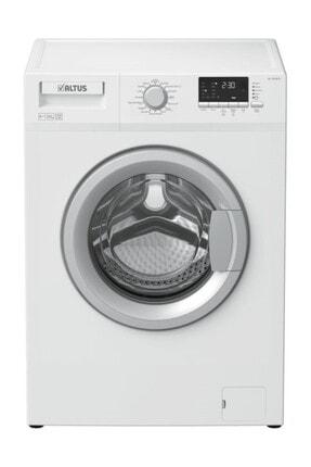 Altus Al 10120 D A+++(-%10) 10 Kg 1200 Devir Çamaşır Makinesi
