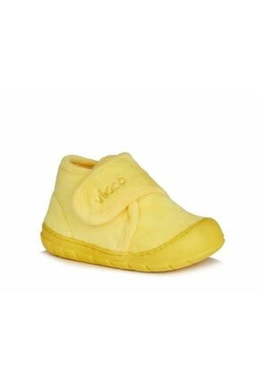 Vicco Unisex Çocuk Sarı Color 19k.446 Ortapedik Ev Kreş  Pandufu
