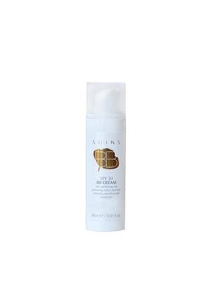 Soins Organic Soıns Bb Cream (Yeni) 30spf Açık Ton