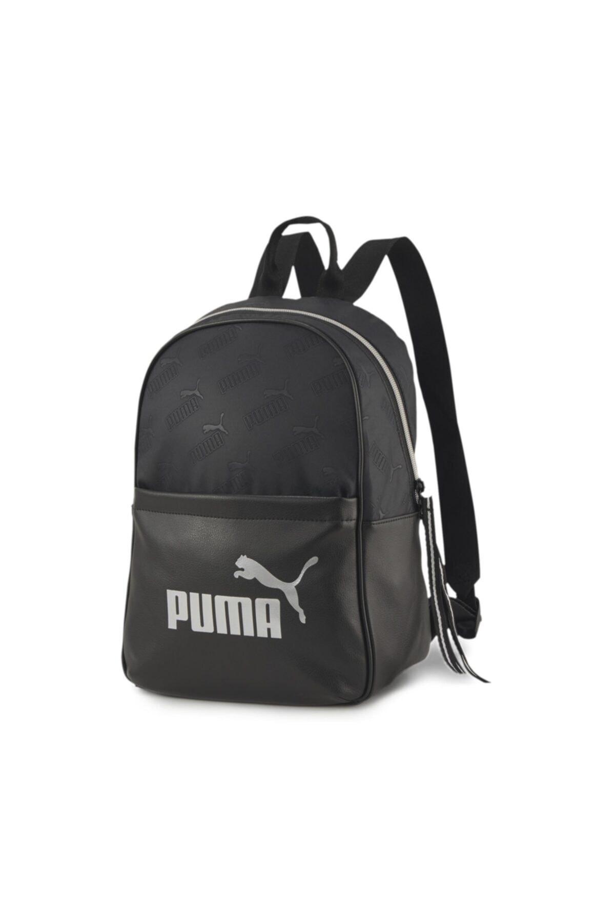 Puma Wmn Core Up Kadın Sırt Çantası - 07738601 1