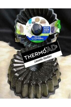 ThermoAD 26 Cm Granit Döküm Yıldız Kek Kalıbı