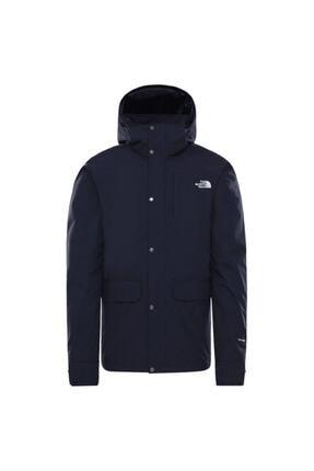 THE NORTH FACE Erkek Lacivert M Pınecroft Trıclımate Jacket