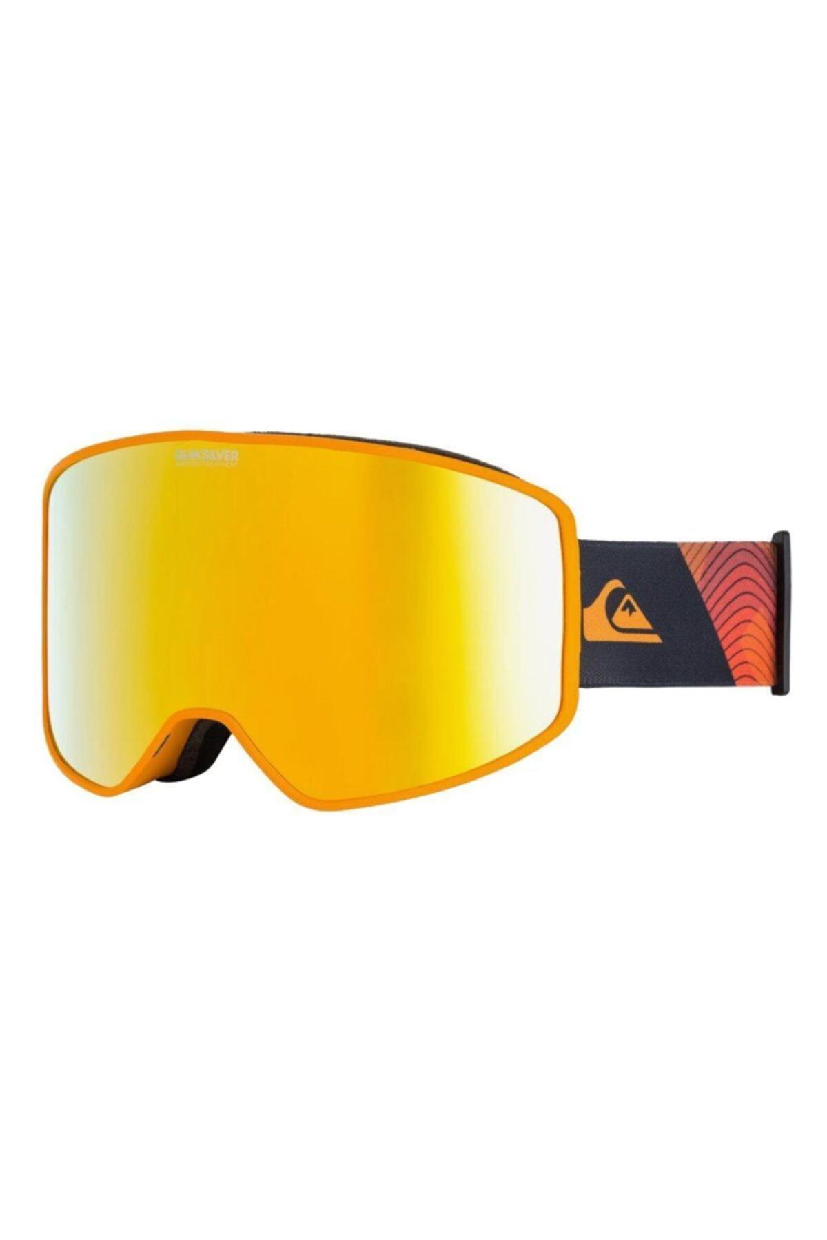 Quiksilver Storm Erkek Snowboard Gözlüğü Eqytg03099nkp0 1