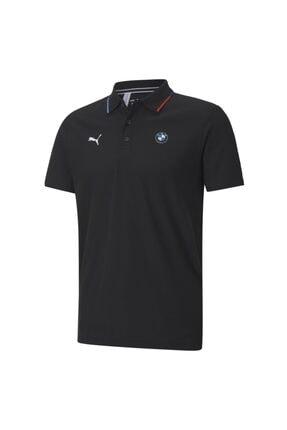 Puma Bmw Mms Erkek Günlük Polo Tişört - 59800601