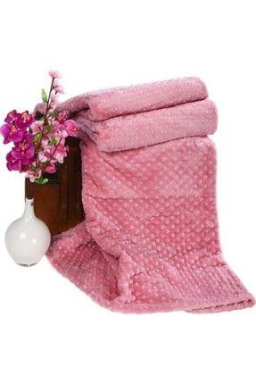 Özdilek Çift Kişilik Tomurcuk Battaniye 200x220 Yumuşak Soft