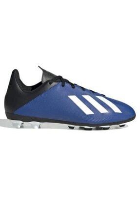adidas Erkek Çocuk Mavi Futbol Krampon X 19.4 Fxg J Ef1615