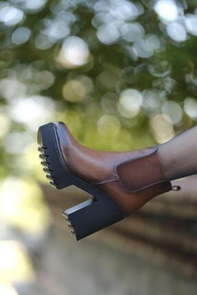 Oksit Florin Yüksek Topuklu Kadın Bot
