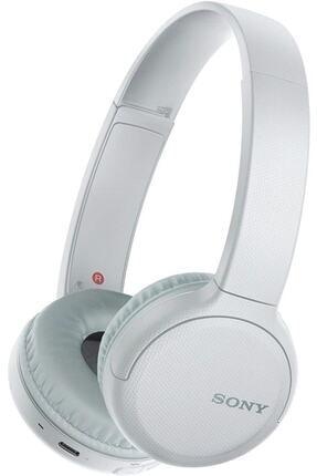 Sony WH-CH510W Kablosuz Kulaküstü Bluetooh Kulaklık Beyaz