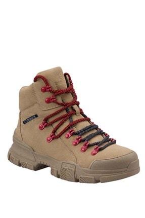 lumberjack Alya Kadın Bot Ayakkabı 100556845-kum