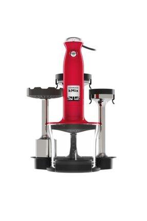 Kenwood Hdx754rd Kmix El Blender Seti - Kırmızı