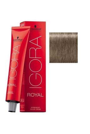 Igora Saç Boyası -royal 8-1 Açık Kumral-sandre 4045787207484