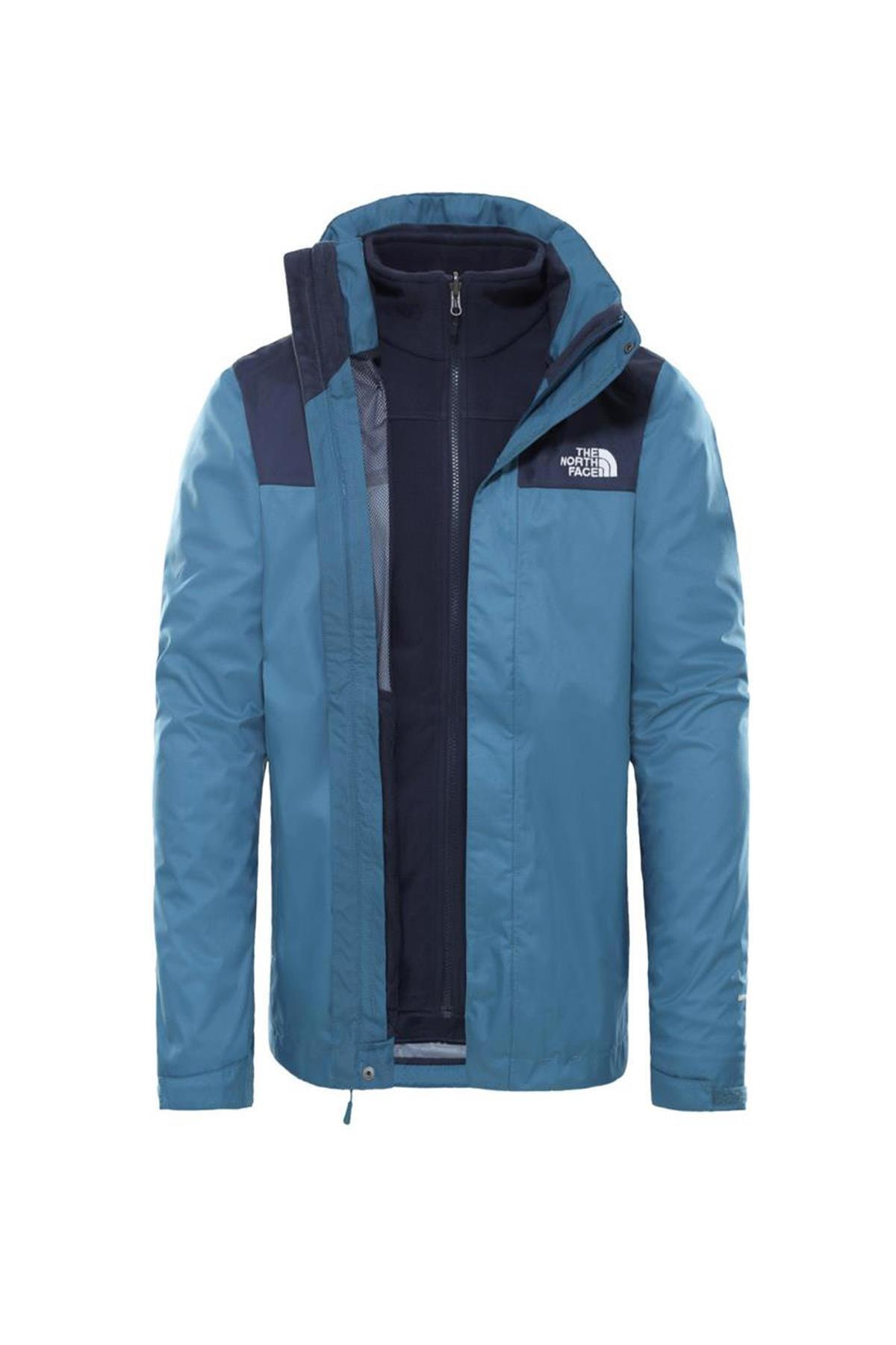 THE NORTH FACE M EVOLVE II TRI JKT NF00CG55SF61 1