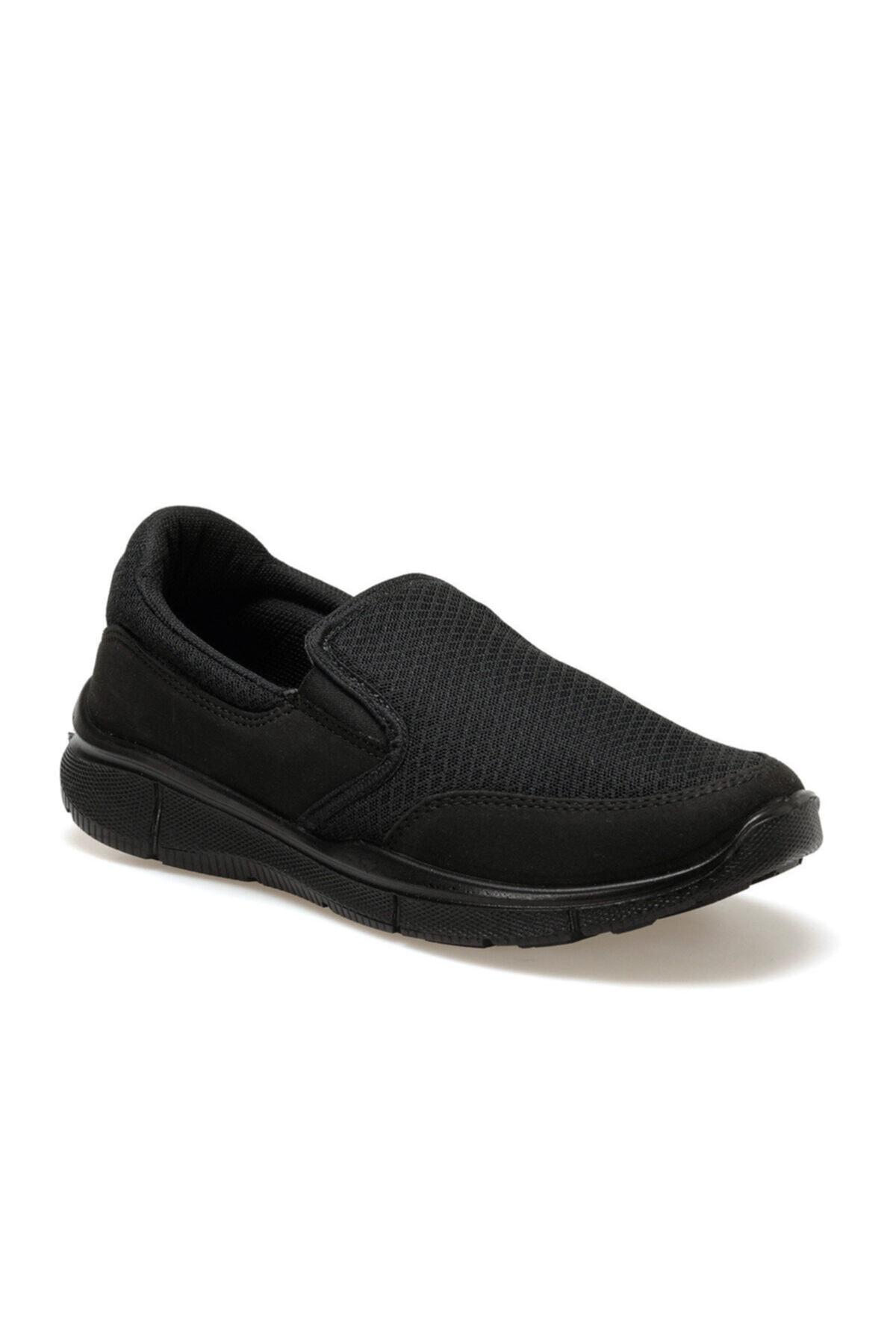 PANAMA CLUB Slp501 Siyah Erkek Slip On Ayakkabı 1