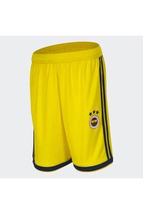 Fenerbahçe Adidas Çocuk Fenerbahçe Deplasman Futbol Şort Fq6807 Regısta 18 Shoy