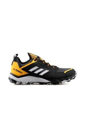 adidas Siyah Erkek Outdoor Ayakkabısı Fv2417 Terrex Agravic Lt Gtx