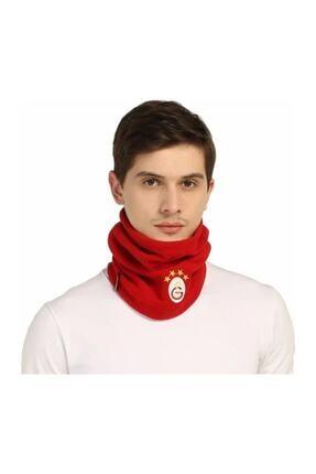 Galatasaray Lisanslı Polar Boyunluk - Bere