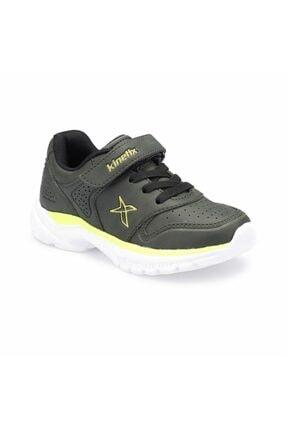 Kinetix SKORTY Haki Erkek Çocuk Yürüyüş Ayakkabısı 100322147