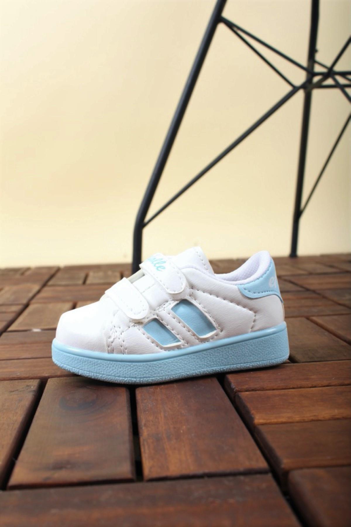 Oksit Efl Zero Çocuk Bebek Spor Ayakkabı 2