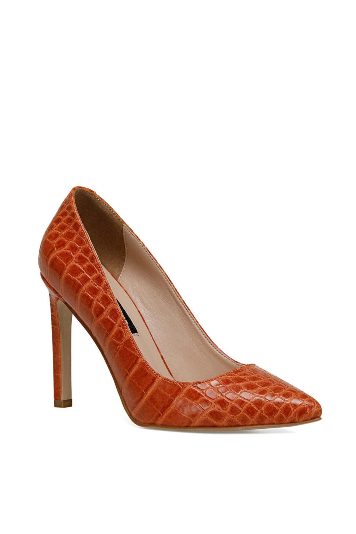Nine West TANITA2 Nar Çiçeği Kadın Topuklu Ayakkabı 100526653 2