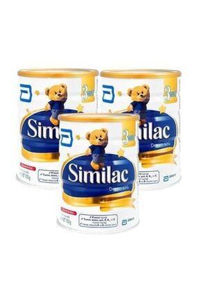Similac 3 Devam Sütü 850 Gr 3'lü